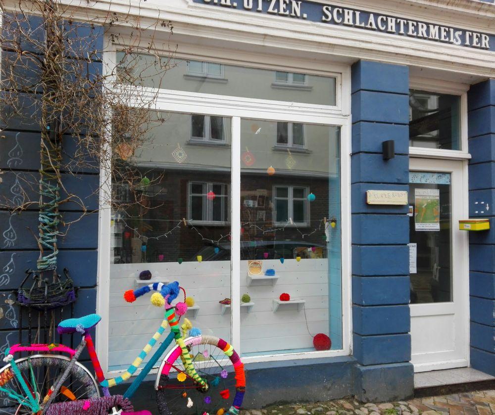 Liebesbrief an die Norderstraße